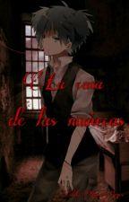 La Casa de las Muñecas [[EDITANDO]] by UnShinigamiKawaii