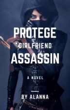 Protege Girlfriend Assassin || A Nightwing X Reader || by xFalling_Starsx