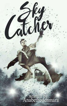 Skycatcher by maraanabeth