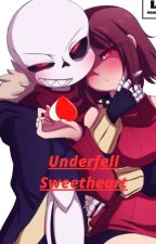 Underfell-Sweetheart by ThawanySantos2