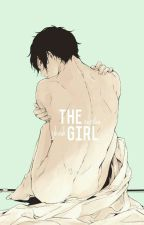 the girl 「 ji.kook 」 by minieguk