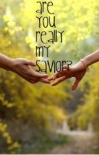 Are You Really My Savior (A James Maslow Love Story) by bigtimerushlover7
