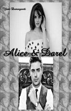 Alice & Darel by yunidamayanti45