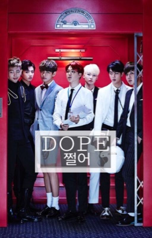 Dope 쩔어 | BTS by Siren_Notes
