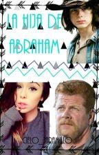 la hija de abraham (carl grimes y tu) (Hot) by fangirl_Riggs