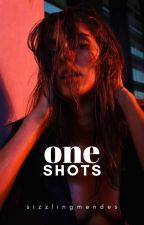 One Shoots [PAUSADA] by mendesculiao