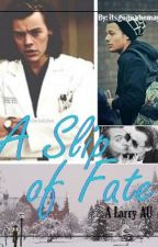 A Slip of Fate- a Larry Stylinson AU by itsgonnabemay5