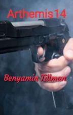Benyamin Tillman by Arthemis14