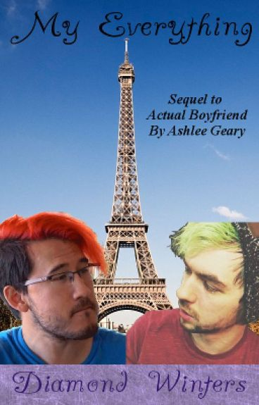 My Everything (Septiplier Story)