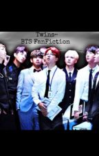 Twins~ BTS FanFiction DISCONTINUED  by _MajesticUnicorn__