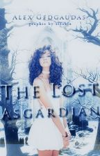 The Lost Asgardian by Alycat1901