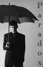 Paradox        ---                          (Oswald Cobblepot) by cxbblepxt