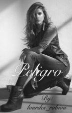 Peligro. by lourdes_robiou