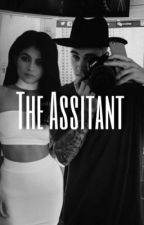 The Assistant (Justin Bieber and Kylie Jenner) by yvargasv