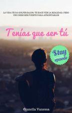 ¿Me Olvidaste? © by VanePalacios31