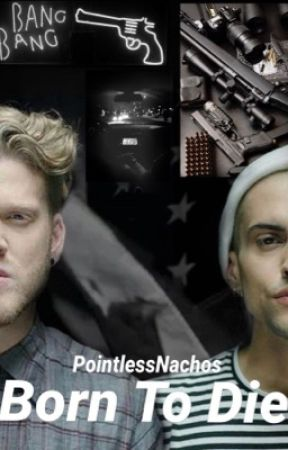 Born To Die | SuperFruit by PointlessNachos