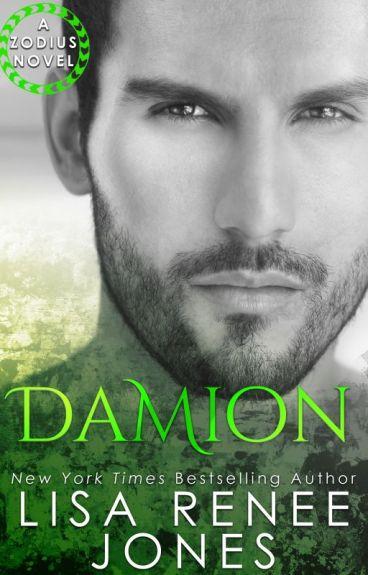 Damion (Zodius #4) by LisaReneeJones