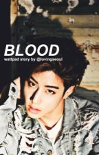 Blood | GOT7 Mark 3️⃣ by lovingseoul