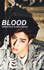 Blood | GOT7 Mark 3️⃣ by lovingseoul