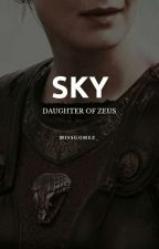 Sky (1) | PJO/HDO by missgomez_