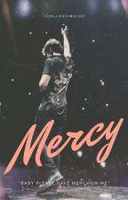 MERCY × Shawn Mendes  by dallasfingido