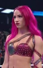 Those Two (Sasha/Brie) by slayerWWE