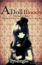 A Doll Bloody **Kanato y Tu**   PAUSADA   by AngelesBarrera3