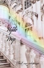 Hyde Prep (Boarding School RP) by that-one-roleplayer