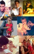 Los hijos de One Direction. by Yeni28