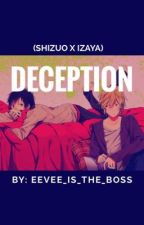 Deception  by eevee_is_the_boss