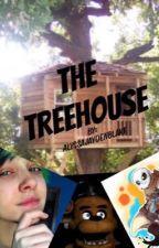 The Treehouse   by alyssajaydenblake