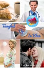 Captain Swan - Tangled Up In Blue by Hookedonapirate