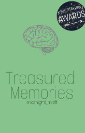 Treasured Memories (NaNoWriMo 2016)