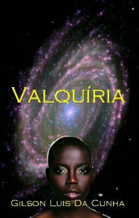 Valquíria by GilsonDaCunha
