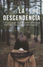 La Descendencia by lucciolablu