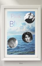 Pink-Blue by SaraMichosoKiowo