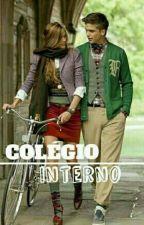 Colégio Interno by isabellecas