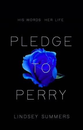 Pledge to Perry by DoNotMicrowave