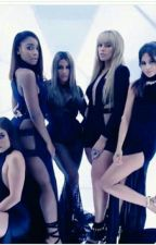 Baby (5H Ageplay Oneshots) by Fifth_Harmony_2016