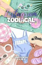 Instagram Zodiacal #Book1 [Terminada] by RomiAilenM