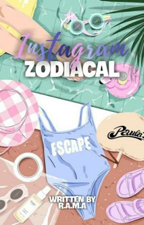 Instagram Zodiacal #Book1 [Terminada] by RomiAilenM