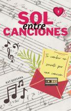 Sol entre canciones by KatQuezada