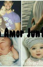Un Amor Juntos -Biancaio  by Ro8904