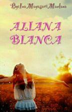 ALIANA BIANCA by MayasariBlue