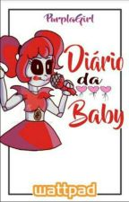 O Diário Da Baby-#AnimeWattys by PurplaGirl