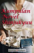 Kumpulan Novel di Novel Nusantara by Shinjukyuu