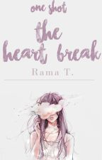 The Heart-Break by uFiona