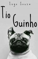 Tio Guinho || Rants || by GuinhoS2
