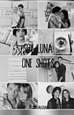 Soy Luna~One Shots by Essentialegacy