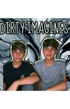 Dirty 99goonsquad imagines ! by Grindonmejovani